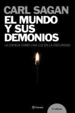 Portada del libro El mundo y sus demonios