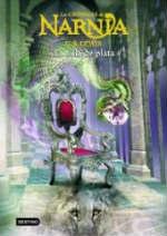 La silla de plata (Las Crónicas de Narnia 6)