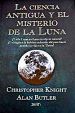Portada del libro La ciencia antigua y el misterio de la luna