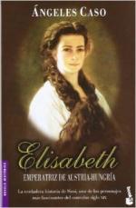 Portada del libro Elisabeth, emperatriz de Austria-Hungría