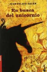Portada del libro En busca del unicornio