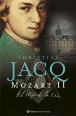 Mozart. El hijo de la luz