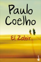 Portada del libro El Zahir