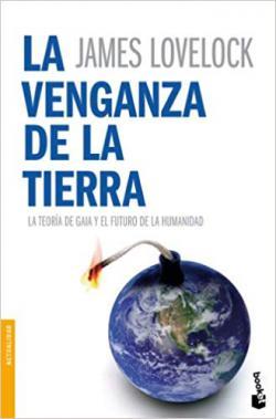 Portada del libro La venganza de la Tierra