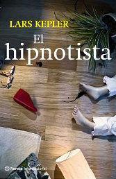 Portada del libro El hipnotista