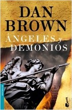 Portada del libro Ángeles y demonios