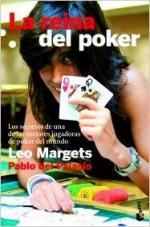 Portada del libro La reina del poker