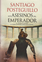 Portada del libro Los asesinos del Emperador