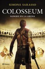 Colosseum: Sangre en la Arena