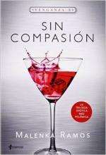 Portada del libro Sin compasión. Venganza 3