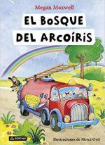 Portada del libro El bosque del arco iris
