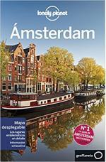Portada del libro Ámsterdam
