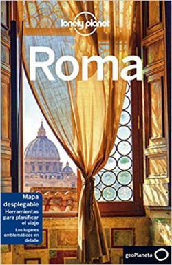 Portada del libro Roma