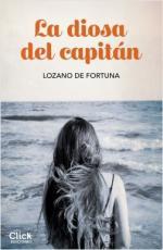Portada del libro La diosa del capitán