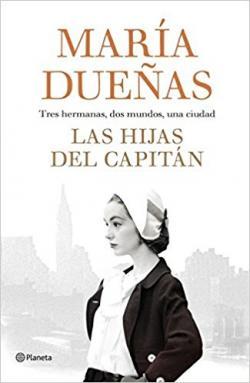 Portada del libro Las hijas del capitán