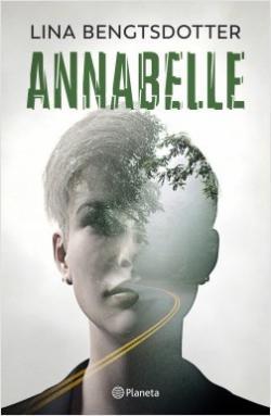 Portada del libro Annabelle