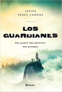Portada del libro Los Guardianes