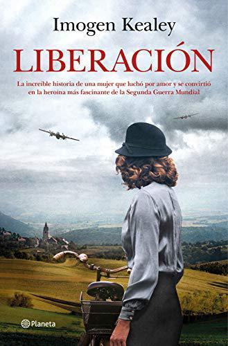 Portada del libro Liberación