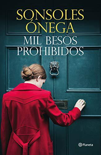 Portada del libro Mil besos prohibidos