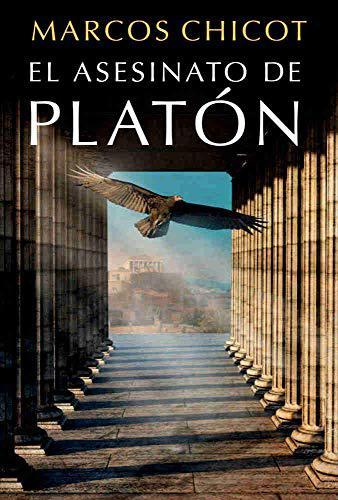 Portada del libro El asesinato de Platón