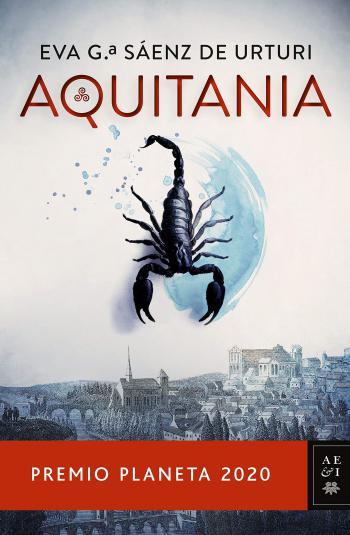 Portada del libro Aquitania