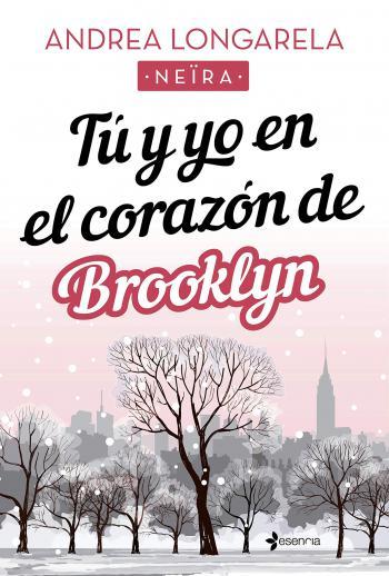Portada del libro Tú y yo en el corazón de Brooklyn