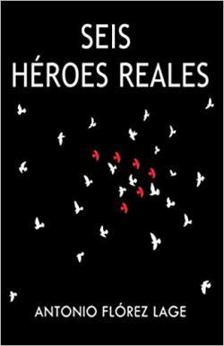 Portada del libro Seis héroes reales