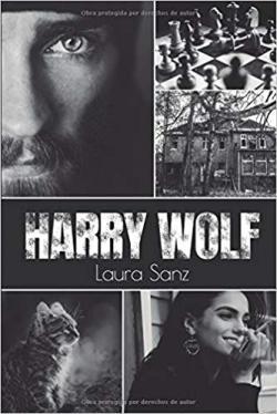 Portada del libro Harry Wolf