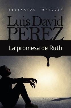 Portada del libro La promesa de Ruth