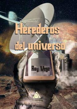 Portada del libro Herederos del Universo