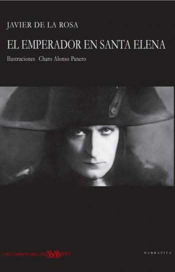 Portada del libro El emperador en Santa Elena