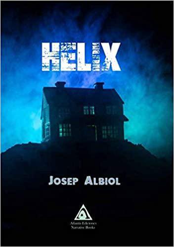 Portada del libro Helix