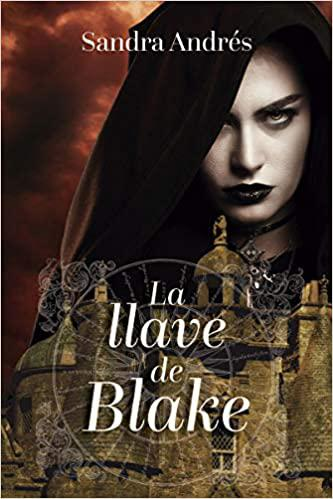 Portada del libro La llave de Blake