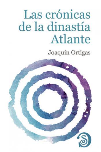 Portada del libro Las crónicas de la dinastía atlante
