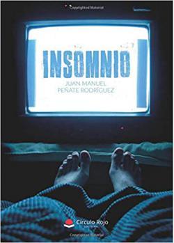 Portada del libro Insomnio