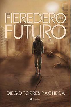 Portada del libro El heredero del futuro