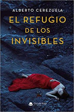 Portada del libro El refugio de los invisibles