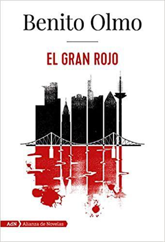 Portada del libro El Gran Rojo