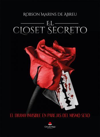 Portada del libro El closet secreto