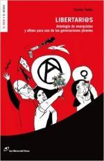 Portada del libro Libertarios