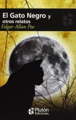 Portada del libro El gato negro y otros relatos