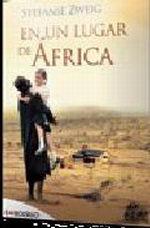 Portada del libro EN UN LUGAR DE AFRICA -BOL.MAEVA