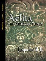 Aelita y el poder de toney