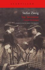 Portada del libro Las hermanas