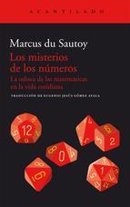Portada del libro Los misterios de los números