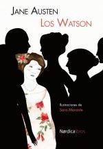Portada del libro Los Watson