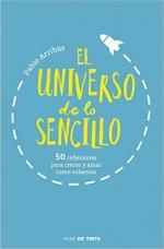 Portada del libro El universo de lo sencillo