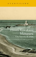 Portada del libro Manazuru