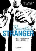 Portada del libro Beautiful Stranger. Un desconocido encantador