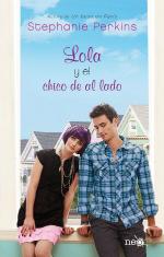 Portada del libro Lola y el chico de al lado